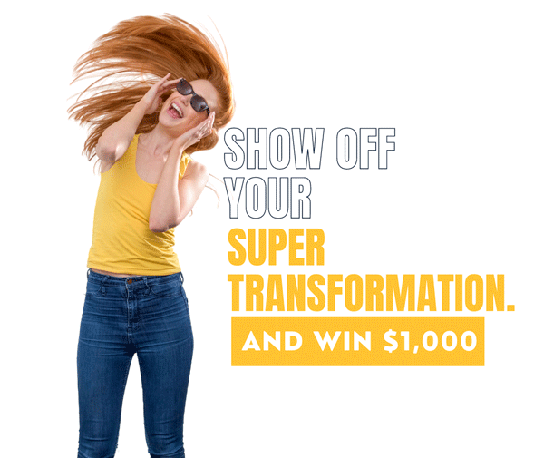Superhairpieces Video Contest